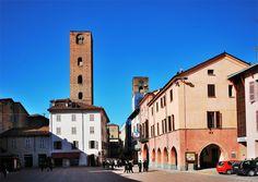 Alba, Cuneo Piemonte Italy