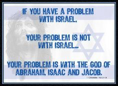 God stands with Israel! All political talk is before Biblical talk is after that. Psalm 122, Psalms, Jerusalem Israel, God Bless America, Stand By Me, In This World, Verses, Scriptures, Sayings