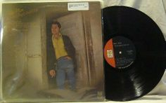 Billy Mize ~ Youre Alright With Me LP