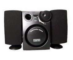 Intex 2.1 M/M Speaker IT-880 at Lowest Online Price at Rs. 582 only - Best Online Offer