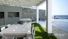 Luxury Mykonos Villas, Mykonos Villa Depp, Cyclades, Greece