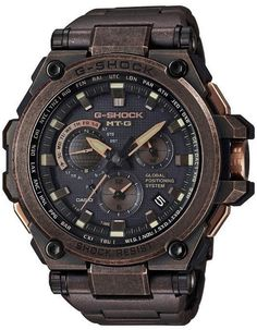 The top 10 best G-Shock watches and the best models for specific activities. Includes the latest releases and the Beginner's Guide to G-Shock Watches. Casio G-shock, Casio Watch, Stylish Watches, Luxury Watches, Cool Watches, Men's Watches, Field Watches, Amazing Watches, Casio G Shock Watches
