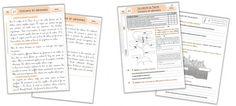 Sciences CM2 - Volcans et séismes - Cycle 3 ~ Orphéecole