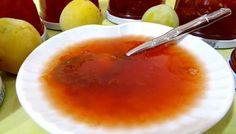 Recette Confiture de prunes au tilleul