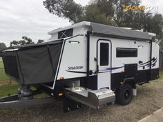 2018 Eclipse Shadow  Pop Top Family Van 16ft SAVE THOUSANDS OF $$$$ AND HAVE A FAMILY VAN FOR CHRISTMAS for sale in Yarrawonga VIC   2018 Eclipse Shadow  Pop Top Family Van 16ft SAVE THOUSANDS OF $$$$ AND HAVE A FAMILY VAN FOR CHRISTMAS Recreational Vehicles, Van, Christmas, Tops, Xmas, Camper, Navidad, Noel, Vans