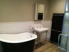 Albion bath, Imperial sink