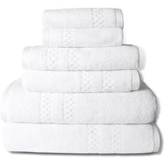 Mini Squares Complete Bath Set in White design by Turkish Towel... (1,600 MXN) ❤ liked on Polyvore featuring home, bed & bath, bath, bath towels, white turkish towels, turkish bath towels, white bath towels, turkish hand towels and turkish peshtemal