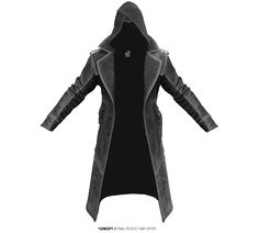 Jacob's Coat (Assassins Creed Syndicate)