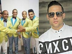 Mark B y Chiquito Team Band dirán presente en Carnaval SDE