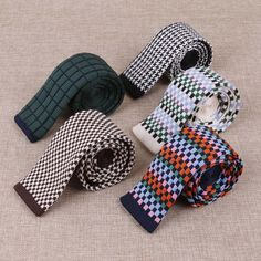 Find More Ties & Handkerchiefs Information about Classic Male Plaid Tie Cravat Accessories Newest Knitting Men's Tie Neckties Cravata Brand Popular Business Suits Ties For Party,High Quality tie cummerbund,China tie and dye skirt Suppliers, Cheap tie sticker from Fashion Boutique Apparel Trade Co.,LTD on Aliexpress.com