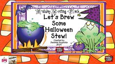 """SET UP YOUR OWN CREATION STATION! Includes six thematic writing sets for students to compose reports, poems, narratives, opinion pieces, and """"how-to"""" recipes! $/Writer's Workshop"""
