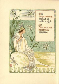 Crane_A floral fantasy in an old English garden-19