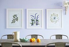 Family Gatherings: Art for the Dining Room