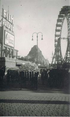 Vienna Prater 1941