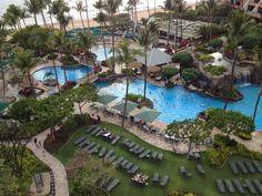 Marriott's Maui Ocean Club - Lahaina & Napili Towers in Lahaina - Maui, HI