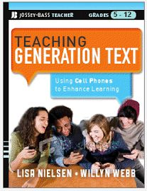 Teaching Generation Text: Using Cell Phones to Enhance Learning (Jossey-Bass Teacher) Flip Learn, Text Message Marketing, Digital Footprint, Software, Used Cell Phones, Mobile Learning, Teaching Tools, Student Learning, Teaching Ideas