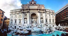Visiting Rome – Travel with me Cities In Europe, Most Romantic, Rome, Travel Tips, Mansions, History, Architecture, House Styles, City
