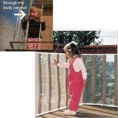 赤ちゃんの安全子供肥厚フェンスを保護ネットバルコニー子フェンスの赤ちゃん安全フェンス安全ネット幼児安全製品