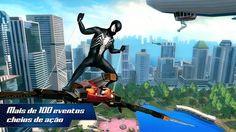 O Espetacular Homem-Aranha 2: miniatura da captura de tela