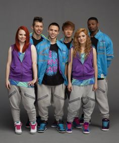 21 best americas best dance crew images on pinterest dancers me crew is perfect but chachi is the best 3 malvernweather Images