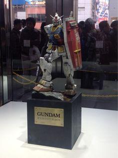 Gunpla Expo Japan 2012  #Japan #Gunpla #Gundam