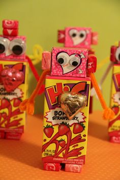 cute valentines day gifts to make