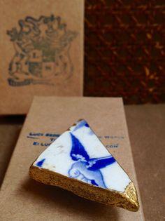 Found Jewellery by Hilary Bravo on Etsy