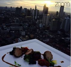 Zoom Rooftop / Amazing Views