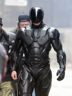 Robocop 2014 (remake, will likely miss the point of the original)