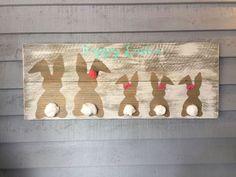 Brilliant Diy Spring & Easter Decoration Ideas (70)