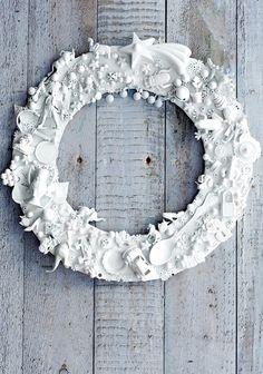 Kranssi 11-12/12. Grapevine Wreath, Grape Vines, Christmas Wreaths, Decor, Decoration, Vineyard Vines, Decorating, Vines, Deco