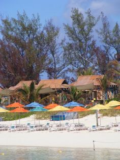 Castaway Cay ... Bahamas - Disney's own island!  Yeah!!!