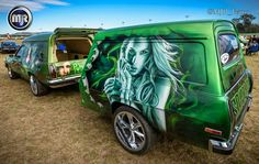 Australian Muscle Cars, Aussie Muscle Cars, Holden Australia, Amazing Cars, Awesome, Big Girl Toys, Chevy Van, Car Trailer, Cool Vans