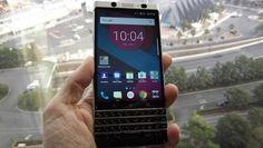İşte yeni BlackBerry!