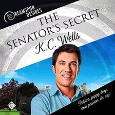 The Senator's Secret (Lily G's Review) | Gay Book Reviews – M/M Book Reviews
