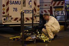 Fotos: Atentado en Francia: Ataques en París | Actualidad | EL PAÍS