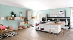 Keukenloods.nl - Keuken Messina