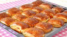 Pretzel Bites, Food Porn, Bread, Make It Yourself, Youtube, Recipes, Brot, Baking