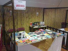 Feria del Libro La Matanza 2013