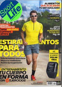 SPORT LIFE nº 180 (abril 2014)