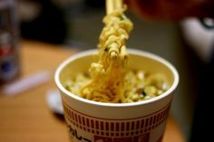 7 Facts About Ramen Any Addict Should Know-   7 facts to know before you eat ramen  While the staple in college students' kitchens makes for a cheap meal, there are some risks.