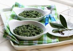 Once Upon a Plate The Recipes: Steak House-Style Creamed Spinach