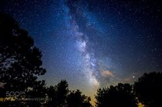Milky Way in Tuscany  Milky Way in Tuscany  Camera: NIKON D810 Lens: 20.0 mm f/1.8 Focal Length: 20mm Shutter Speed: 15sec Aperture: f/1.8 ISO/Film: 3200  Image credit: http://ift.tt/29cli6y Visit http://ift.tt/1qPHad3 and read how to see the #MilkyWay  #Galaxy #Stars #Nightscape #Astrophotography