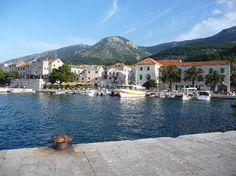 Brac, Bol in Croatia