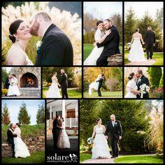 Groveland Fairways Wedding Photography