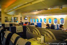 Restaurant: Aeroplane