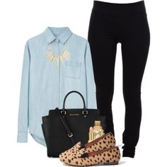 Untitled pt. 2 ~, created by breezybabbe on Polyvore