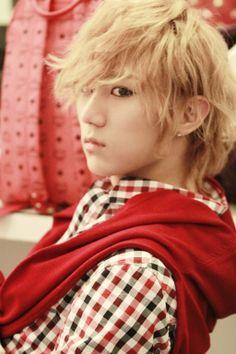 B2ST Hyunseung