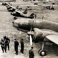 After the #Nazi #German invasion of #Poland on 1st September 1939, #Polish #pilots valiantly defended #Warsaw #BoBPoles #BoB75 #Poland #RAF #spitfire #hurricane #planes #Britain #battle #aviation #history #Polska #war #military #British #airforce #airmen #airplane #archive #RoyalAirForce #BattleofBritain #BitwaoAnglię #Polish #airmen #pilots