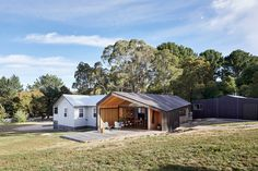 Gallery of Limerick House / Solomon Troup Architects - 5